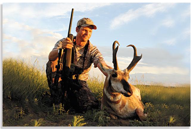 sitios para ir de caza